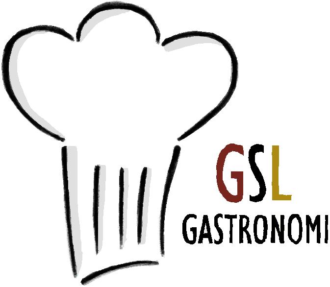 GSL GASTRONOMI icon